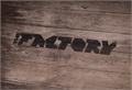 Illustration of font Block Factory