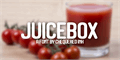 Illustration of font Juicebox