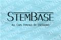 Illustration of font Stembase