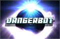 Illustration of font Dangerbot