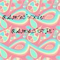 Illustration of font RSMsCutie