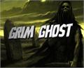 Illustration of font Grim Ghost