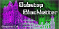 Illustration of font Dubstep Blackletter