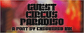 Illustration of font Guest Circus Paradiso