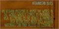 Illustration of font DK Visum