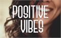Illustration of font Positive Vibes