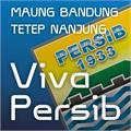 Illustration of font Viva Persib