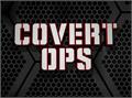 Illustration of font Covert Ops