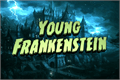 Illustration of font Young Frankenstein