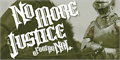Illustration of font No More Justice