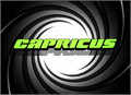 Illustration of font Capricus