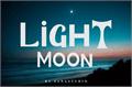 Illustration of font LIGHT MOON