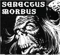 Illustration of font SenectusMorbus