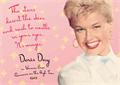 Illustration of font DorisDay