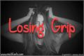 Illustration of font Losing Grip