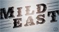 Illustration of font MildEast