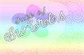 Illustration of font FullofSwirls