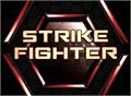 Illustration of font Strike Fighter