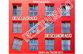 Illustration of font Descuadrado