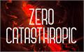 Illustration of font Zero Catasthropic