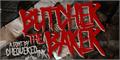Illustration of font Butcher the Baker