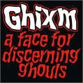 Illustration of font WILD2 Ghixm NC