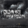 Illustration of font Brave this Storm Personal USE