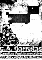 Illustration of font C.A. Garrutas
