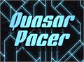 Illustration of font Quasar Pacer