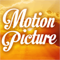 Illustration of font Motion Picture Personal Use