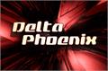 Illustration of font Delta Phoenix