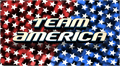 Illustration of font Team America