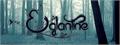 Illustration of font Eglantine