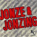 Illustration of font Jonze & Jonzing