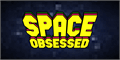 Illustration of font Space Obsessed