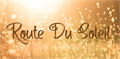 Illustration of font Route Du Soleil DEMO