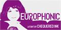 Illustration of font Europhonic
