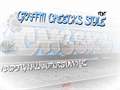 Illustration of font GRAFFITI CHEECKS STYLE - URBAN