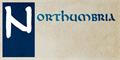 Illustration of font DK Northumbria