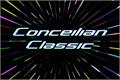 Illustration of font Concielian Classic
