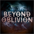 Illustration of font Beyond Oblivion Personal Use