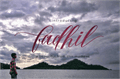 Illustration of font Fadhil free
