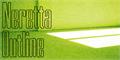 Illustration of font Neretta Outline