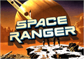 Illustration of font Space Ranger