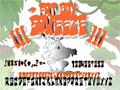 Illustration of font Urban Hook-Upz : FAT BOY SQUEEZ