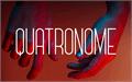 Illustration of font Quatronome