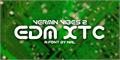 Illustration of font Vermin Vibes 2 EDM XTC
