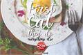 Illustration of font Italian Breakfast