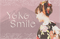 Illustration of font Yoko Smile