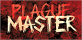 Illustration of font DK Plague Master